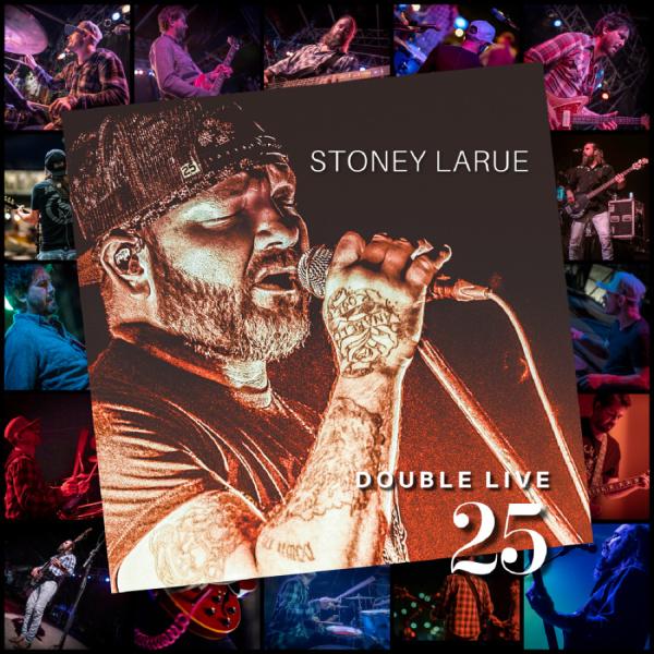 Stoney LaRue